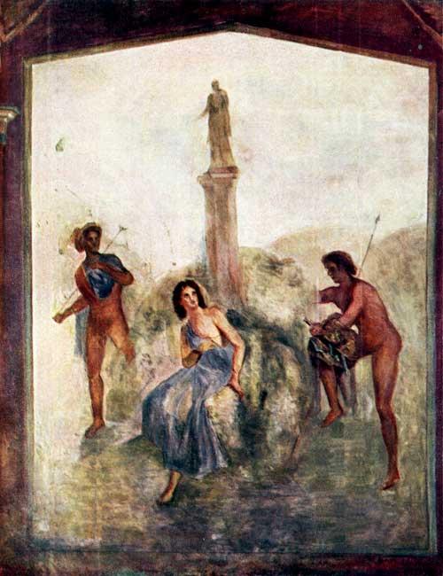 Пытки рабынь ролик 11 фотография